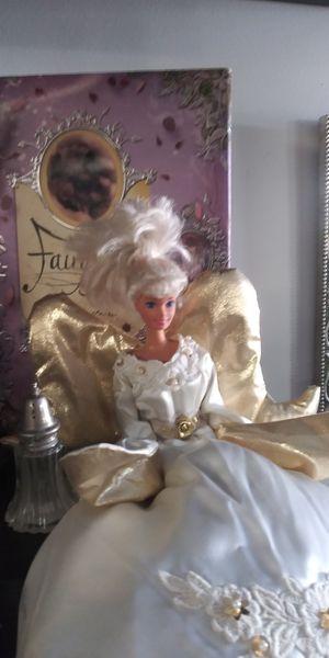 Farie Diary w Barbie for Sale in Minneapolis, MN