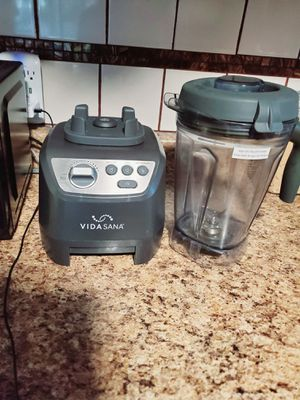 Princess House 1500-watt High-Power Blender for Sale in Springfield, OR