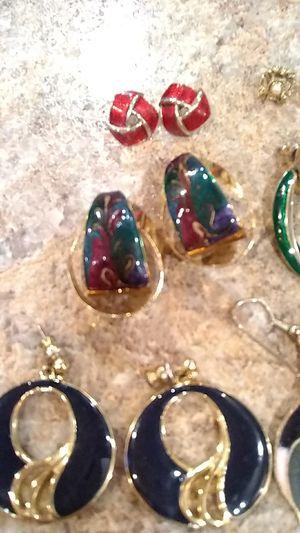 Earrings for Sale in Hoquiam, WA