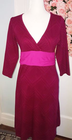 ✨MAROON & PINK Patagonia Dress ✨ for Sale in New York, NY