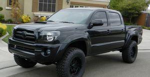2007 Toyota Tacoma URGENT!!! for Sale in Grand Rapids, MI