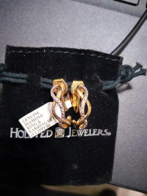 Clip on earring for Sale in Fayetteville, GA
