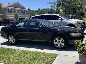 Honda Accord for Sale in Orlando, FL