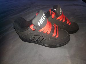 Heelys Youth Size 3 for Sale in Colorado Springs, CO