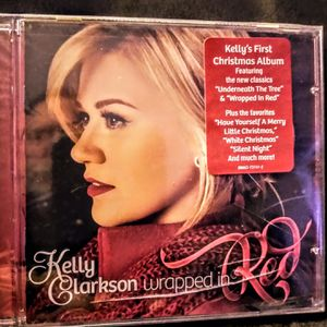 !! Holiday Music Kelly Clarkson for Sale in Los Angeles, CA