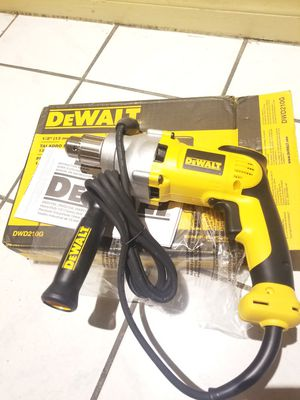 "Dewalt 1/2"" Drill Cord NEW for Sale in Norwalk, CA"