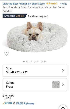 Dog bed for Sale in Culver City, CA
