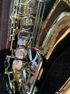 Yamaha Alto Saxophone PL3 Standard for Sale in North Richland Hills, TX