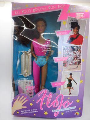 FloJo barbie doll for Sale in Concord, CA
