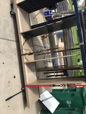Metal shelves for Sale in Burbank, IL