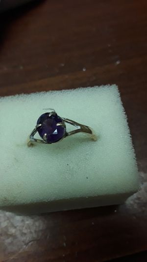 mid century gold filled ring for Sale in Madison, VA