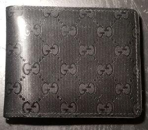 Men's gucci wallet for Sale in Peachtree Corners, GA
