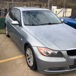 2006 BMW 3 Series for Sale in Plano,  TX