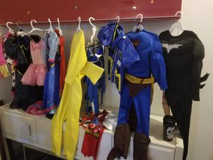 Halloween Costumes for Sale in Miami, FL