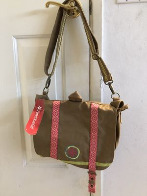 American Girl -child book bag new tags on for Sale in Laguna Hills, CA