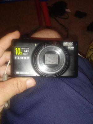Digital camera Fuji film for Sale in Louisville, TN