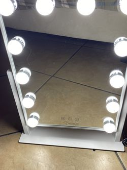 """Brand new 20 x 24"""" vanity mirror for $90 for Sale in Stanton,  CA"""