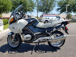 2009 BMW 1200CC R 1200RT NEGOTIABLE for Sale in Kissimmee, FL