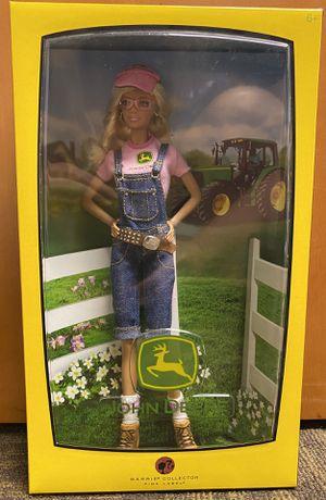 2007 John Deere Barbie for Sale in Douglasville, GA