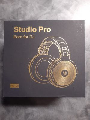 Studio pro head phones for Sale in Fresno, CA