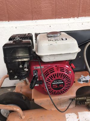 Honda Air Compressor for Sale in Lathrop, CA