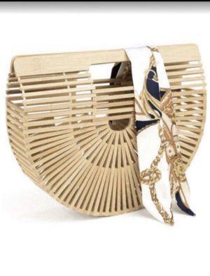 Ark Bamboo Handbag for Sale in Covina, CA