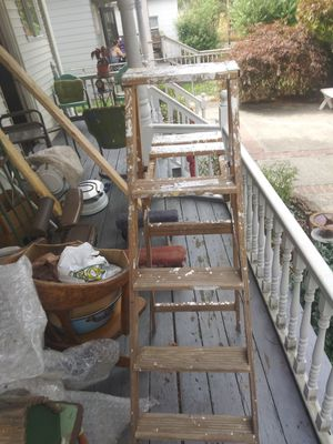 Nice ladder for Sale in Tacoma, WA