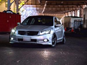 2OO9 Honda Accord EX-L No dings for Sale in St. Louis, MO