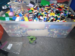 Legos for Sale in Fremont, CA