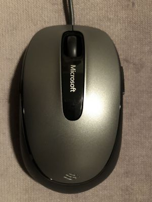 Microsoft Comfort Mouse 4500 for Sale in Edmonds, WA