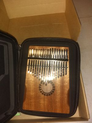 Ohuhu kalimba for Sale in Fresno, CA