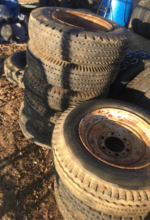 Tires for Sale in Perris, CA