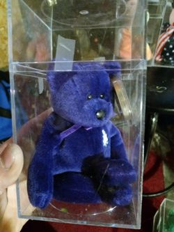 Princes Diana Beanie Baby for Sale in Carmichael,  CA