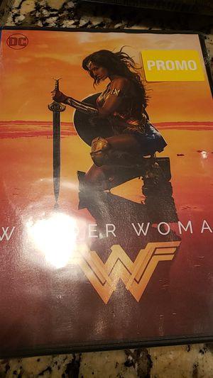 Wonder Woman Movie for Sale in Overland Park, KS
