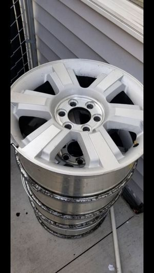"""Ford F-150 Rims 20"""" for Sale in Portland, OR"""
