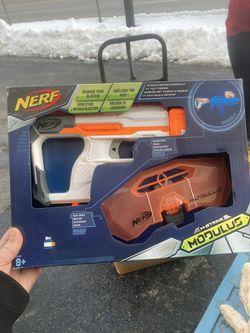 Nerf gun for Sale in Coventry,  RI