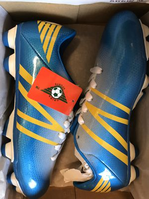 Indoor/Outdoor Soccer Cleats Size 6-10.5 for Sale in Lynwood, CA
