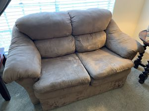 OBO Couch & Loveseat for Sale in Longview, TX