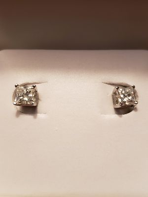 Helzberg Diamond Earrings for Sale in Lake Villa, IL