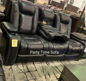 📣Black Friday Sale~In stock🔅Power Recliner SOFA. for Sale in West Laurel, MD