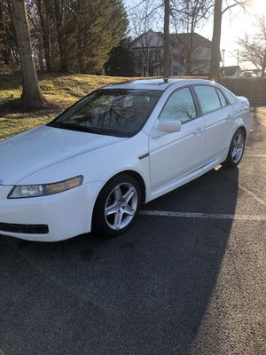 2004 Acura TL for Sale in Olney, MD