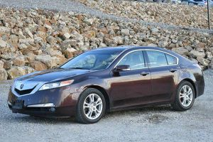 2009 Acura Tl Parts Only for Sale in Farmington, CT