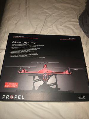 """""""Graviton"""" Drone for Sale in Palmdale, CA"""