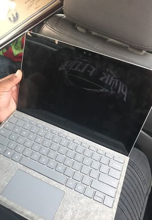 HTC Tablet with detachable keyboard for Sale in Philadelphia, PA