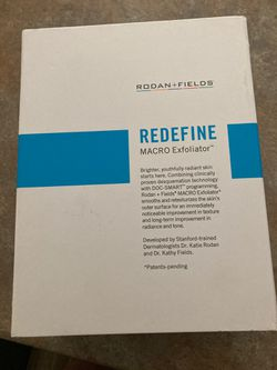 Redefine kit my Rodan and fields New and sealed in box for Sale in Wildomar,  CA