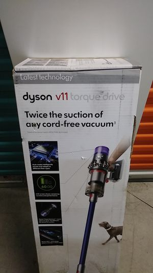 Brand New Dyson v11 torque drive for Sale in Carlsbad, CA