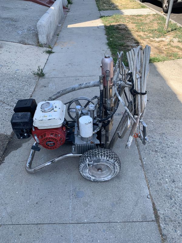 Esta bueno este esprayadora de gas