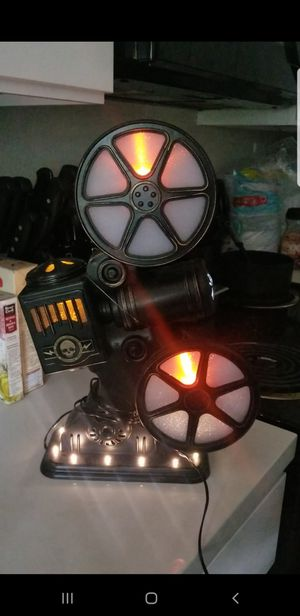 Halloween Movie projector for Sale in San Diego, CA