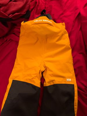 1Helly Hansen snow suits for Sale in Brandywine, MD