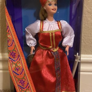 Russian Barbie for Sale in Spring, TX